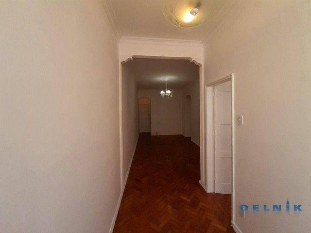 Apartamento com 2 dormitórios para alugar, 68 m² por R$ 2.050,00/mês - Copacabana - Rio de - Foto 5