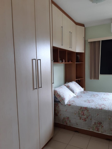 Condomínio Ville de Nice, Bairro: Parque 10 - apartamento 3 quartos - Foto 12