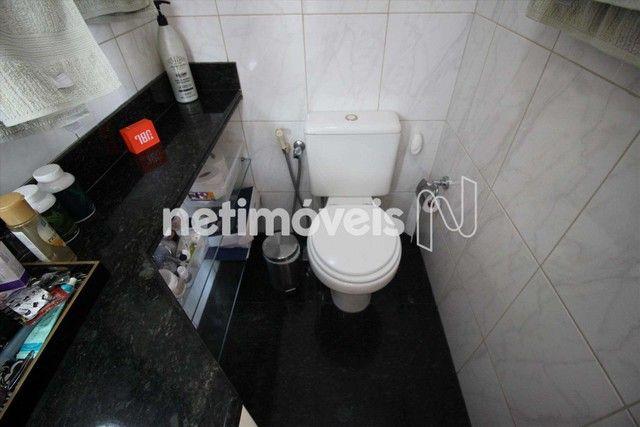 Apartamento à venda com 4 dormitórios em Santo agostinho, Belo horizonte cod:842910 - Foto 20