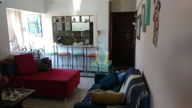 Apartamento com 1 dormitório para alugar com 37 m² por R$ 1.500/mês no Edifício Grand Prix - Foto 6