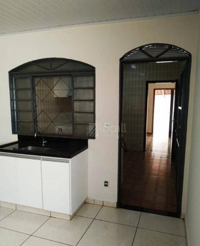 Casa com 4 dormitórios para alugar, 110 m² por R$ 1.680,00/mês - Jardim Vitória Régia - Sã - Foto 6
