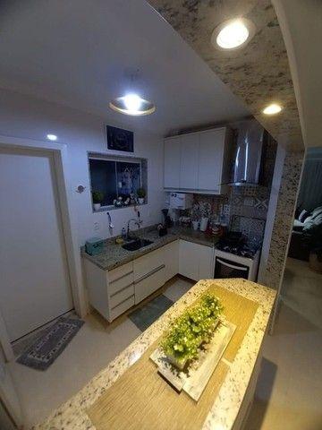 Apartamento com 3 quartos à venda no CEntro de Macaé Reformado e lindo - Foto 2