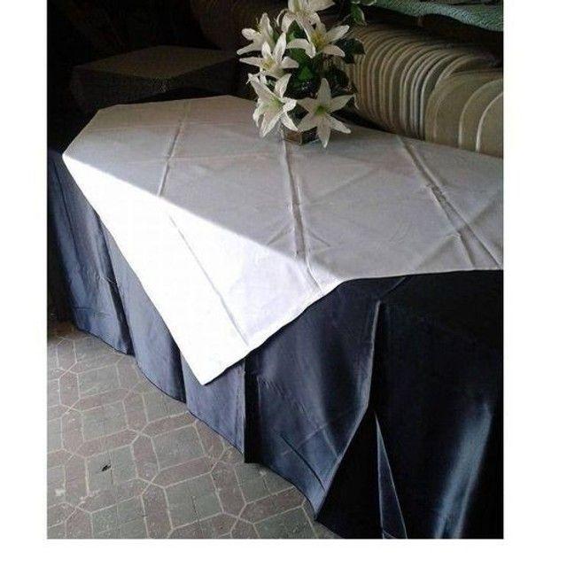 Aluguel de mesas Pranchão para Buffet =40,00 uni - Foto 3