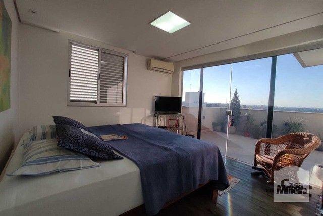 Apartamento à venda com 3 dormitórios em Ouro preto, Belo horizonte cod:338471 - Foto 17