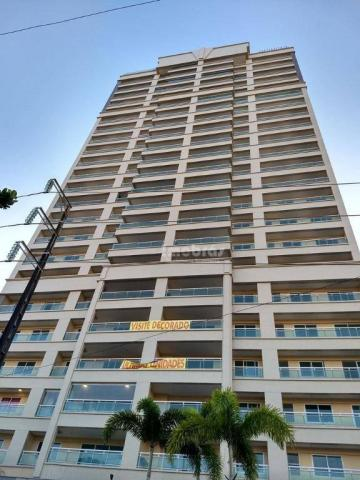Apartamento à venda, 171 m² por R$ 1.150.000,00 - Parquelândia - Fortaleza/CE