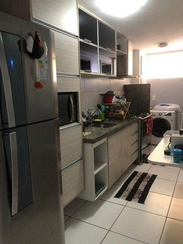 Apartamento em Água Fria com 3 quartos, piscina e elevador. Pronto para morar!!! - Foto 5
