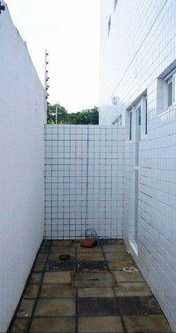 Apartamento TÉRREO em Mangabeira 8, 48m2, 2 quartos + quintal  - Foto 4
