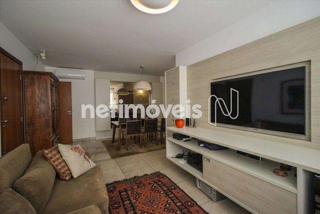 Apartamento à venda com 4 dormitórios em Santo agostinho, Belo horizonte cod:842910