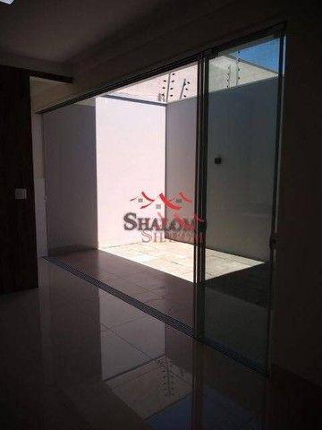 Casa com 3 dormitórios à venda, 105 m² por R$ 530.000,00 - Parque da Gávea - Maringá/PR - Foto 19