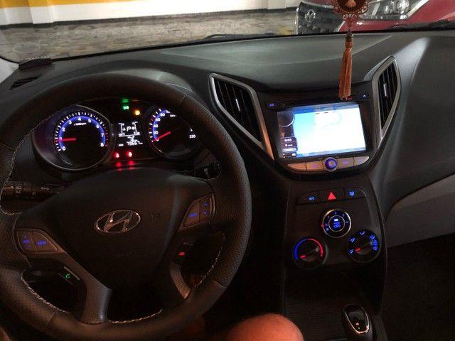 Hyundai HB20S kit premium Automático 2016 - Foto 4