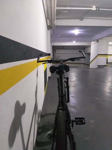 Bike Oxer aro 27 - Foto 3