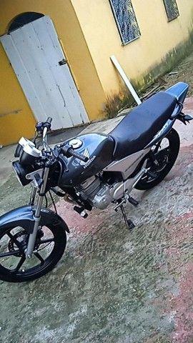CG 150 Sport  - Foto 3