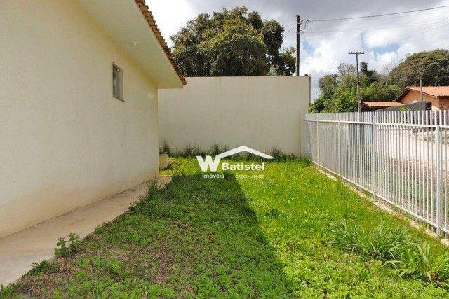 Casa com 2 dormitórios à venda, 45 m² por R$ 179.000 - Rua do Cedro N°616 Parque do Embu - - Foto 4