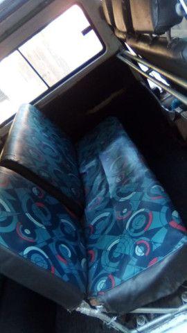 VW KOMBI STD 2008 1.4 FLEX - Foto 7