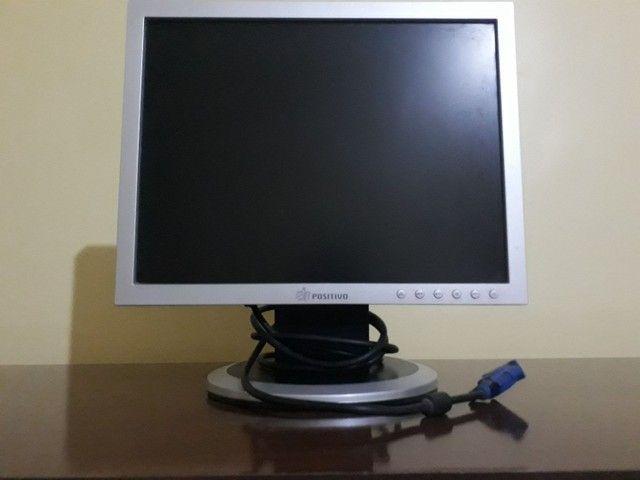 Tela de computador novo e funcionando perfeitamente  - Foto 2