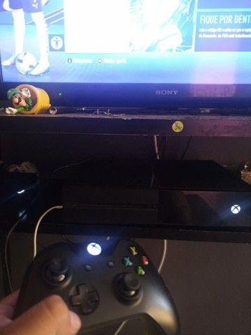 Xbox one 500g - Foto 3