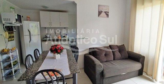 Apartamento 01 quarto - Condomínio Residencial Mar Bello - Locação - Foto 4