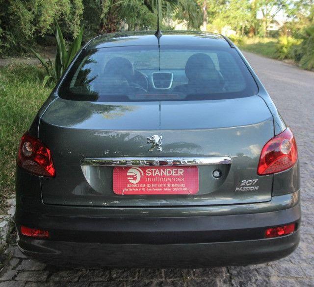Peugeot 207 1.4 XR Sport Passion / 2010 - Foto 8