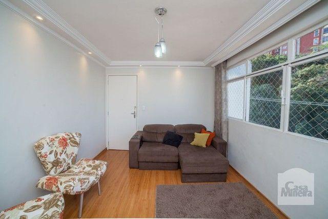 Apartamento à venda com 3 dormitórios em Padre eustáquio, Belo horizonte cod:331985