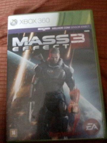 Mass Effect 3 (semi-novo)