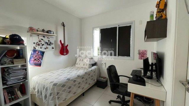 Apartamento 3/4 à venda, Greenville 134m², Salvador - Ba - Foto 12