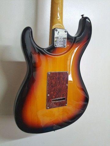 Guitarra Stratocaster Tagima TG530 Woodstock series - Foto 2