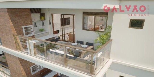 Apartamento à venda com 2 dormitórios em Bacacheri, Curitiba cod:41776 - Foto 8