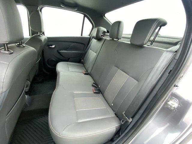 Renault LOGAN LOGAN Iconic Flex 1.6 16V 4p Aut. - Foto 16