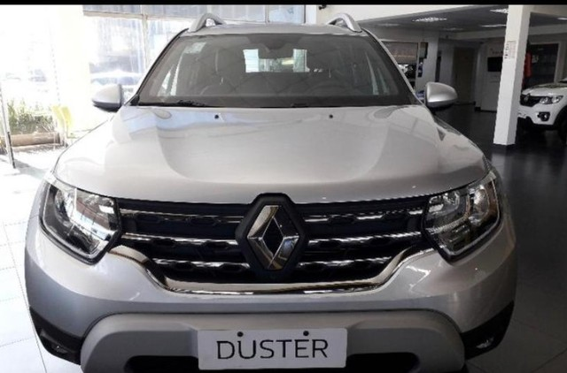 Duster Iconic - 2022- 0KM - Foto 2
