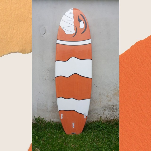 Stand Up Paddle SUP 10' - Foto 2
