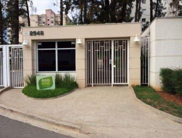 Apartamento Vila Rio - condomínio Eco one