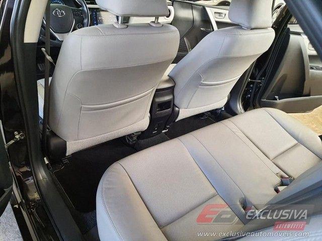 Toyota Corolla XEi 2.0 Flex Aut. 2017/2018 - Foto 5