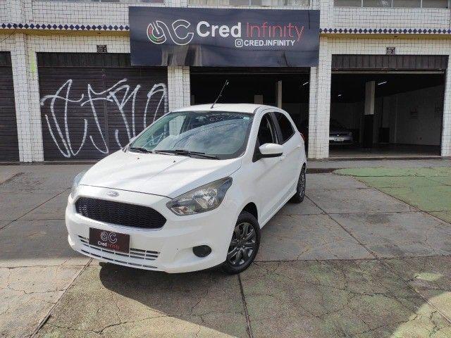 Ford ka 2015  - Foto 5