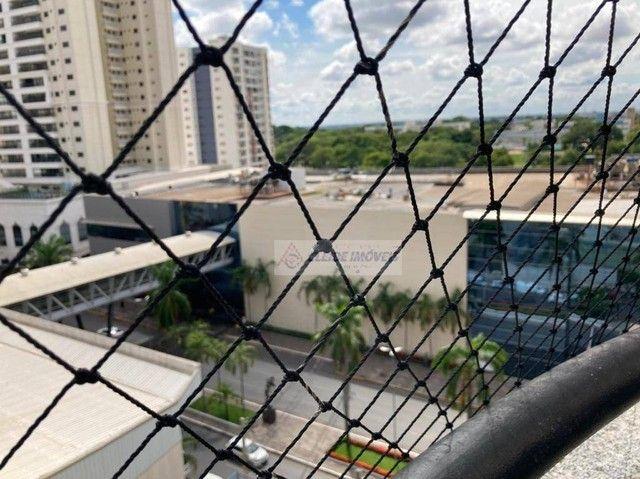 Apartamento com 4 dormitórios à venda por R$ 650.000,00 - Jardim das Américas - Cuiabá/MT - Foto 7