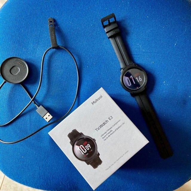 Relógio Ticwatch - Foto 4