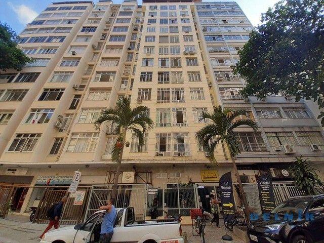 Apartamento com 2 dormitórios para alugar, 68 m² por R$ 2.050,00/mês - Copacabana - Rio de - Foto 2