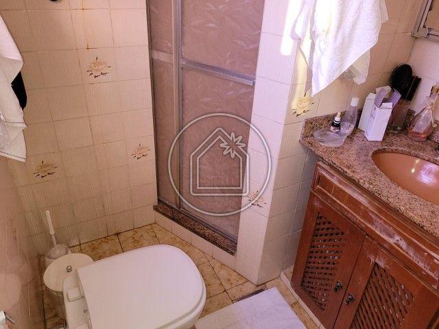 Apartamento à venda com 3 dormitórios em Tijuca, Rio de janeiro cod:897819 - Foto 10