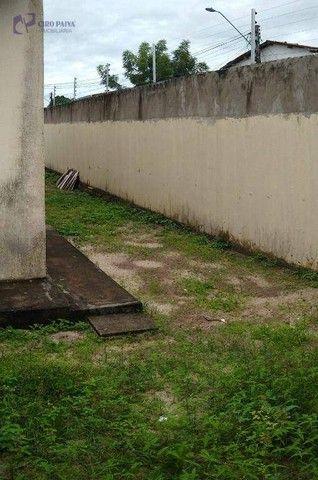 Casa com 2 dormitórios para alugar, 59 m² por R$ 1.000,00/mês - Centro - Eusébio/CE - Foto 12