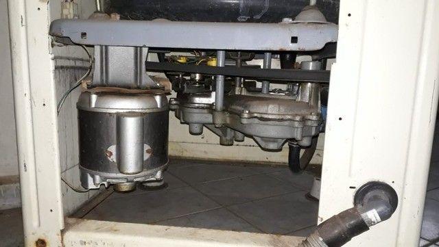 Lavadora de Roupa Brastemp, revisada, impecável! - Foto 5