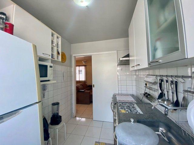 Apartamento 3 quartos mobiliado - Foto 8