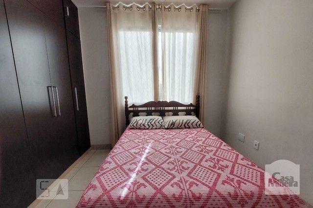 Apartamento à venda com 3 dormitórios em Castelo, Belo horizonte cod:334448 - Foto 20