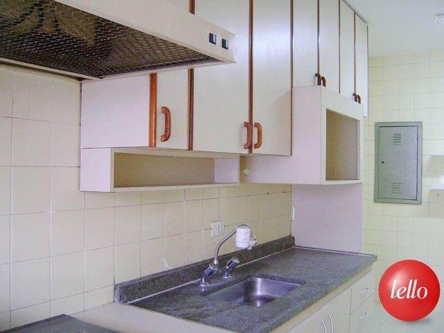Apartamento para alugar com 4 dormitórios em Vila clementino, São paulo cod:227457 - Foto 9