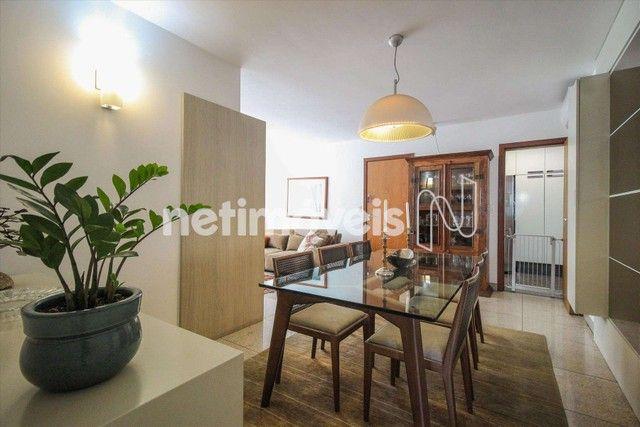Apartamento à venda com 4 dormitórios em Santo agostinho, Belo horizonte cod:842910 - Foto 4