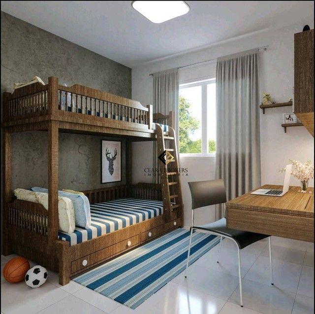 Apartamento no Eusébio com 2 dormitórios à venda, 49 m² por R$ 169.735 - Eusébio - Eusébio - Foto 9