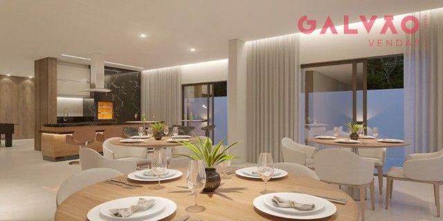 Apartamento à venda com 2 dormitórios em Bacacheri, Curitiba cod:41776 - Foto 13
