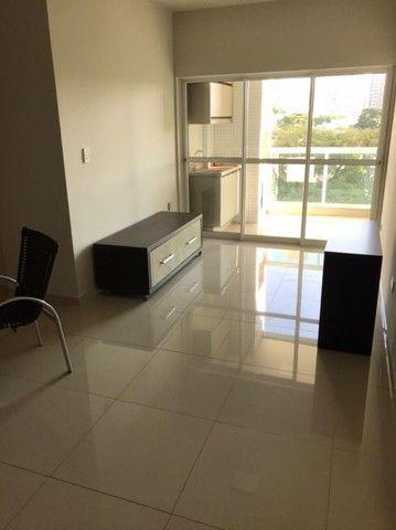 Apartamento para alugar com 3 dormitórios em Zona 01, Maringa cod:04332.002 - Foto 2