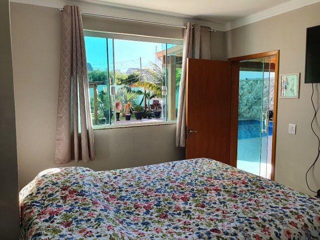 Vendo maravilhosa casa com piscina em Maringá <br> - Foto 7