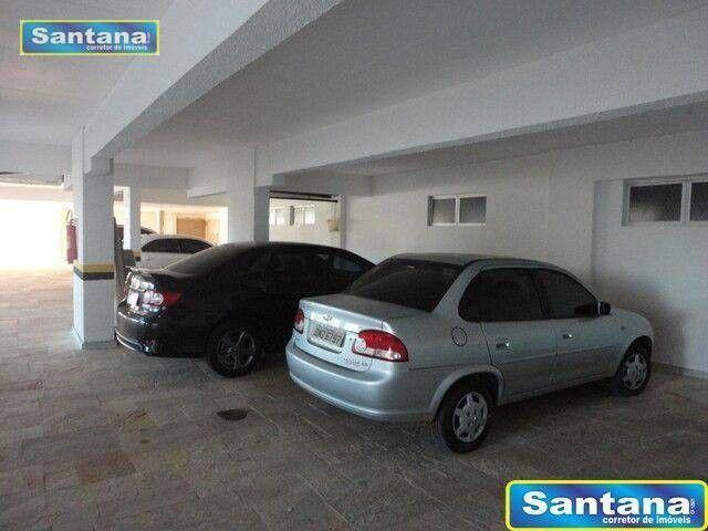 Apartamento com 3 dormitórios à venda, 85 m² por R$ 330.000,00 - Centro - Caldas Novas/GO - Foto 8