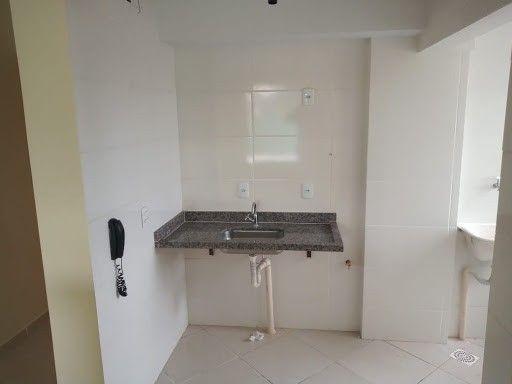 Apartamento à venda, 60 m² por R$ 210.000,00 - Vila Monticelli - Goiânia/GO - Foto 4