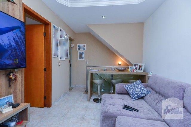 Apartamento à venda com 3 dormitórios em Padre eustáquio, Belo horizonte cod:336411 - Foto 4